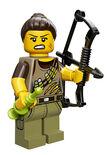 Dino Tracker Series 12 LEGO Minifigures