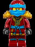 Nya Smith (Master of Water)