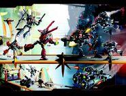 Exo-Force sets-2