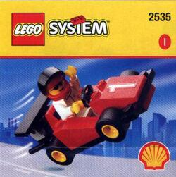 2535 Formula 1 Racer