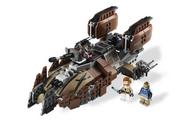 Pirate Tank 6