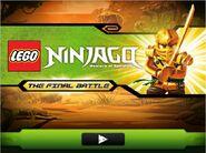 Ninjagogame