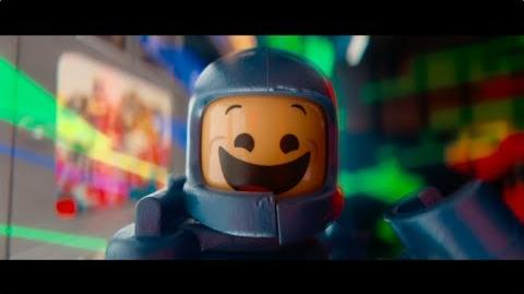 The LEGO Movie - TV Spot 1 HD