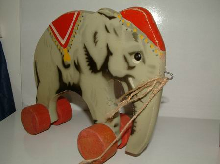 File:Wooden lego elephant3.jpg