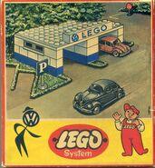 1306 VW Garage