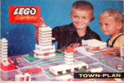 725 Town-Plan
