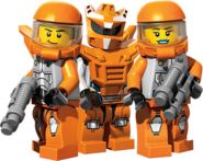 CGI OrangeTeam