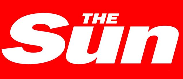 File:The-sun-newspaper-logo.jpg