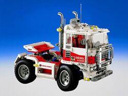 5563 Racing Truck