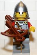 7946 Soldat des Königs II