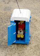 Lego Portaloo