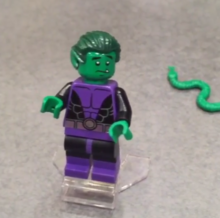 lego beast boy - photo #38