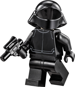 Lego First Order Crew