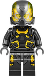 Lego Yellowjacket