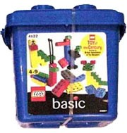 4122-Basic Building Set