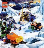 Arctic-2001