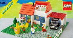 6349 Holiday Villa