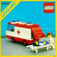 6688 Ambulance