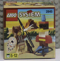 2845 Box