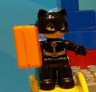 Duplo catwoman