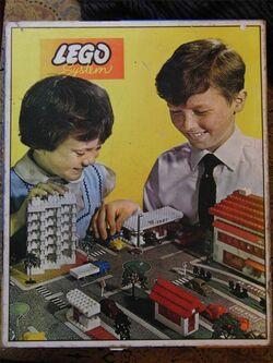 Lego 810 1