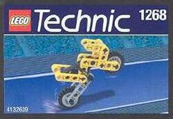 1268-Bike Blaster