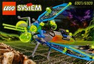 6907 6909 Sonic Stinger