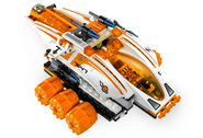 7647 Astronaut Vehicle