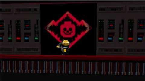 Alpha Team OST - Evil Ogel's Monologues