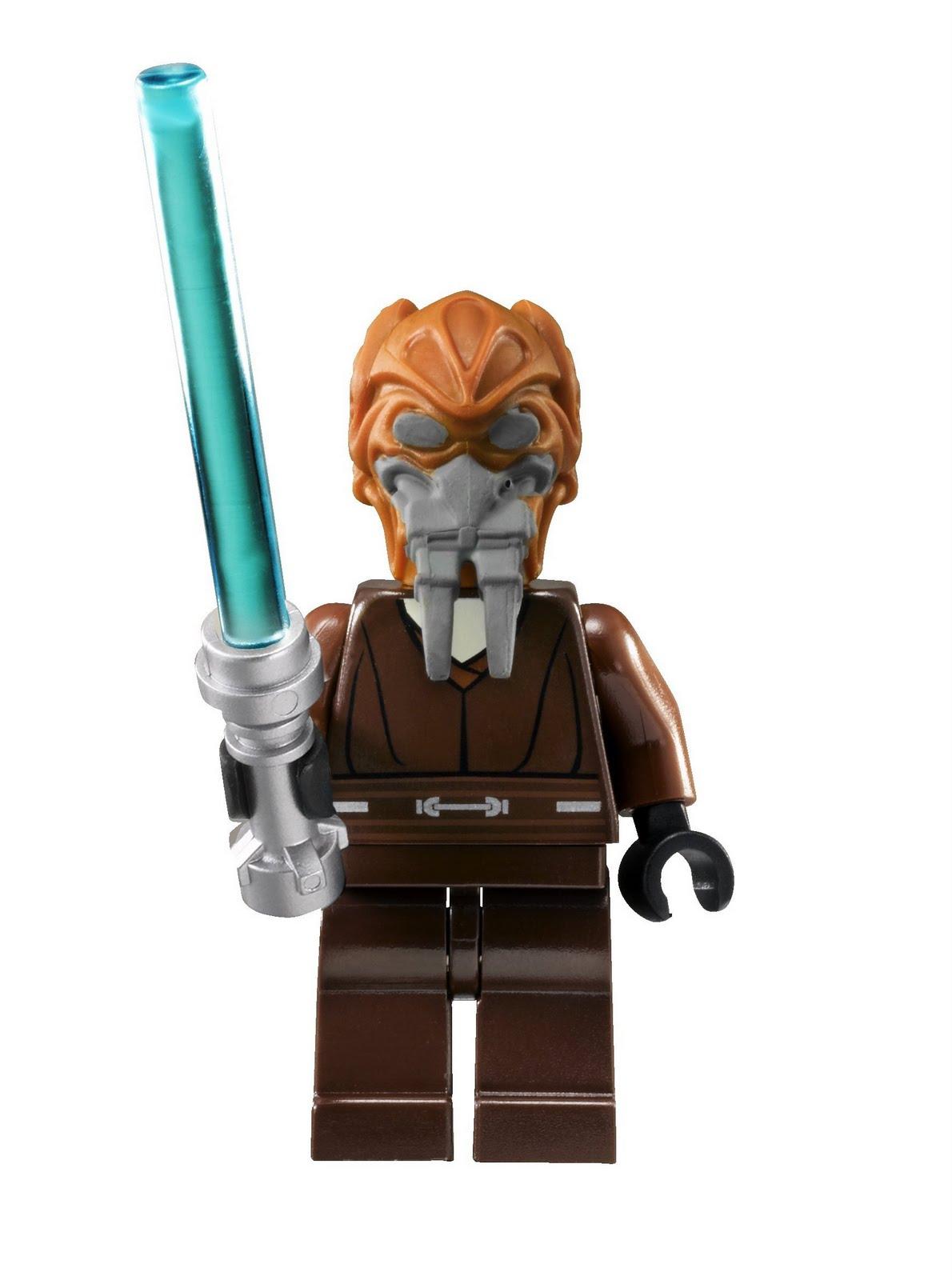 Plo koon brickipedia fandom powered by wikia - Lego star warse ...
