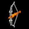 Icon m firebow nxg