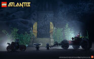 Atlantis wallpaper13