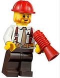 Demolitionforeman