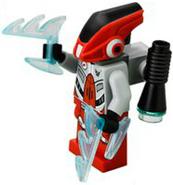 Red Robot C