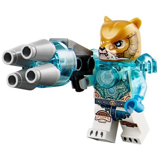 Icebite wiki lego fandom powered by wikia - Chima saison 2 ...