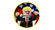 LEGO Batman 3 Beyond Gotham Two-Face