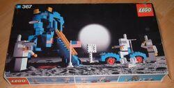 367-Moon Landing