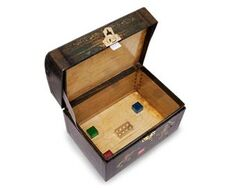 852545 Treasure Box