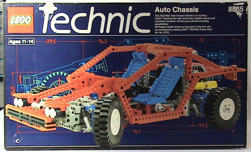 8865 Test Car Brickipedia Fandom Powered By Wikia