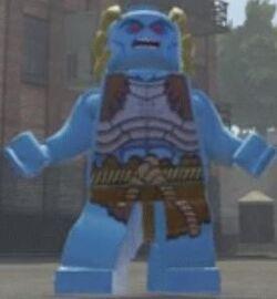 Lego laufey