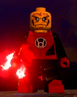 Red Lantern Warrior | Brickipedia | Fandom powered by Wikia
