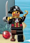 Capt. Brickbeard