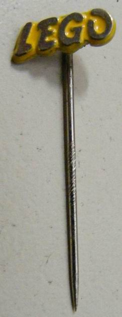 Lego pin 8