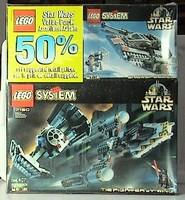 Star Wars Value Pack