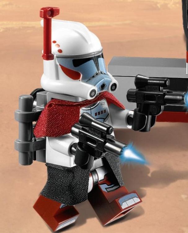 Fives Arc Trooper Lego Sets Lego Arc Trooper 2012 v2