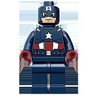 Captain America Wiki LEGO Fandom Powered By Wikia