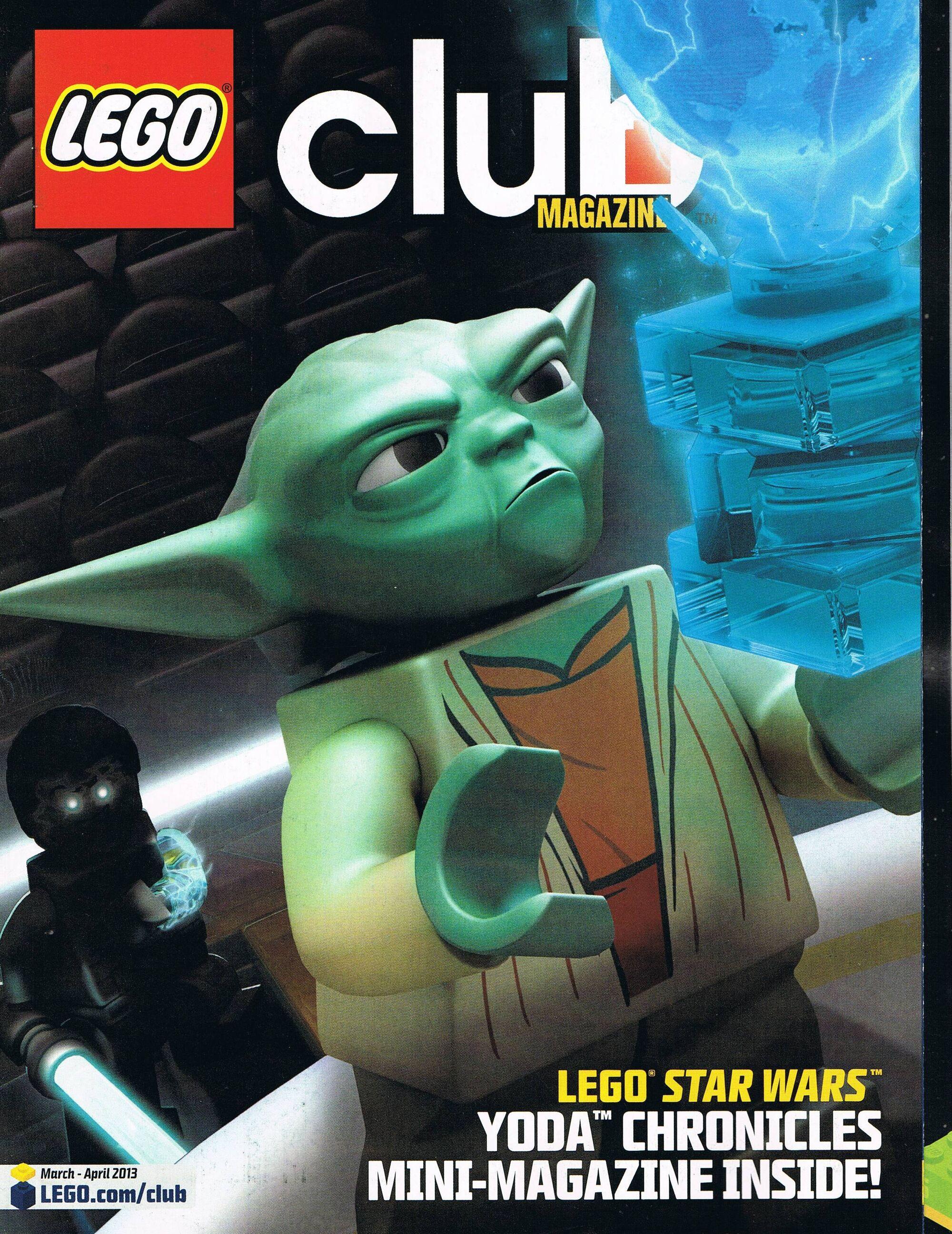 Yoda Cronicles