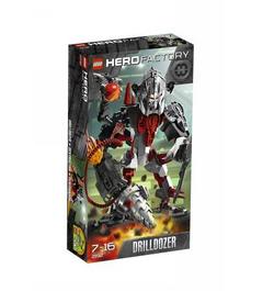 Drilldozer box
