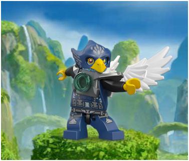 Eglor wiki lego fandom powered by wikia - Chima saison 2 ...