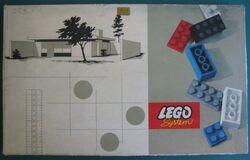 751-Hobby and Model Box, Box